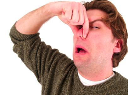 Bad Smell highres